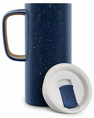 Ello Insulated Stainless Steel Navy,