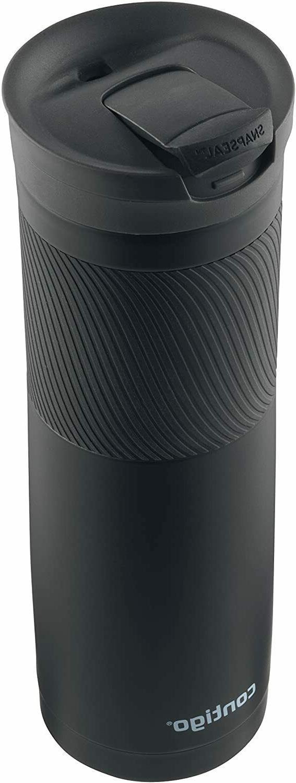 Contigo Vacuum-Insulated Stainless Steel Travel oz,