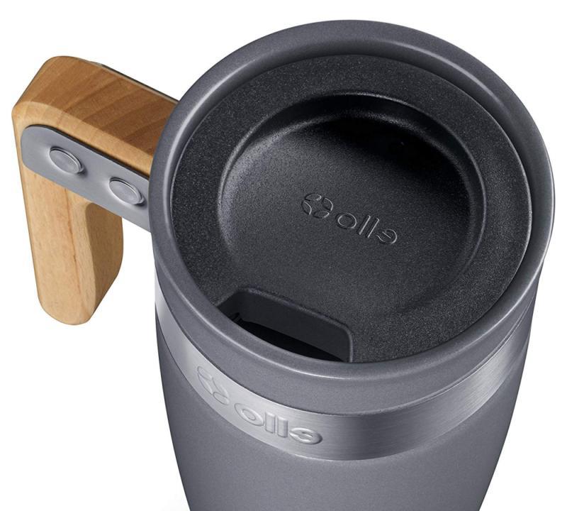 Ello BPA-Free Ceramic Travel Lid