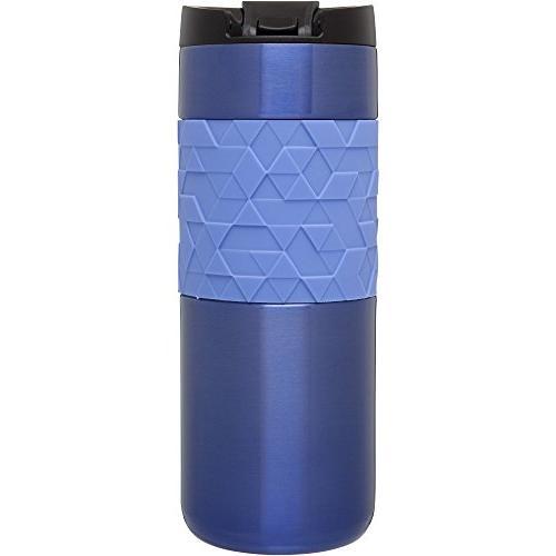 Aladdin 10-02679-001, 16oz Vacuum Insulated, Mug Sleeve, Periwinkle