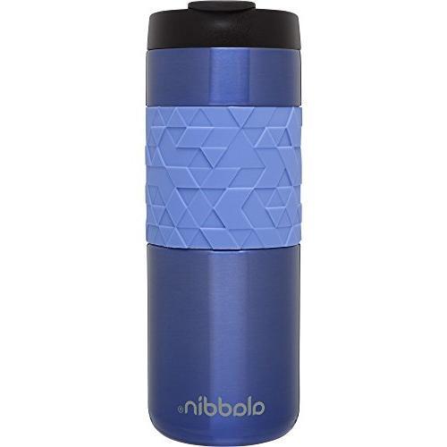 Aladdin 10-02679-001, 16oz Vacuum Insulated, Mug with Sleeve