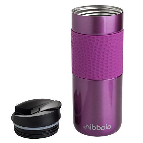Aladdin 10-02679-013 16oz insulated, mug Amethyst