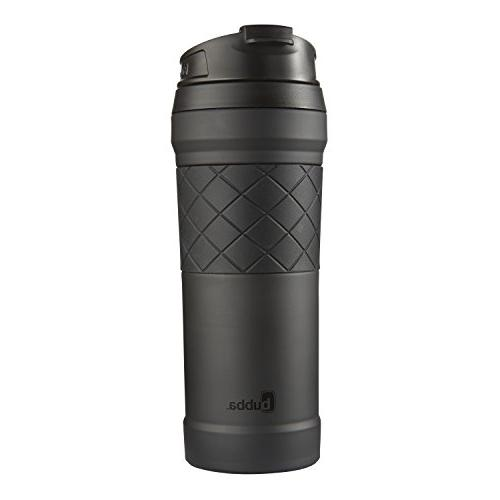 Bubba HERO Elite Vacuum-Insulated Stainless Steel with TasteGuard, Black