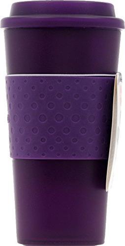 Copco Acadia Mug, 16-Ounce, Translucent