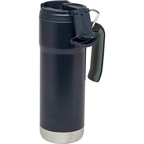 Travel Mug, Hammertone Navy, 20
