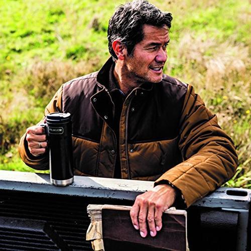 Stanley Adventure Insulated Travel Mug, Navy, 20