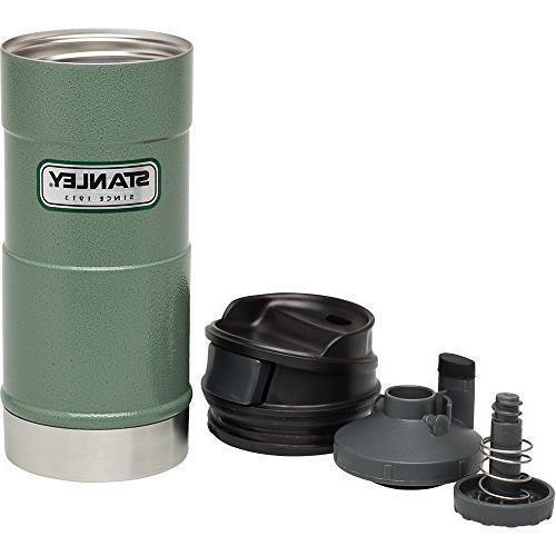 Stanley Classic Vacuum Green