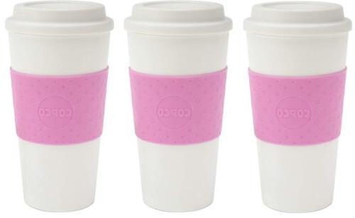 acadia mug bubble gum