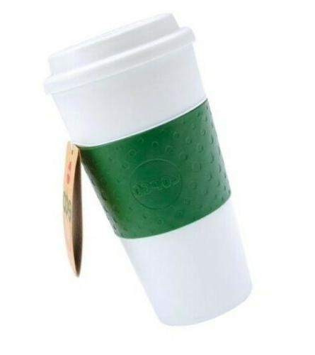 Copco Acadia Plastic 16 Oz, Green