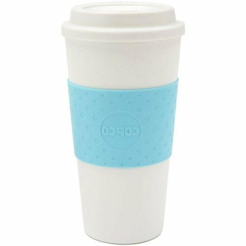 acadia reusable togo mug coffee
