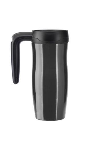 autoseal randolph stainless steel mug