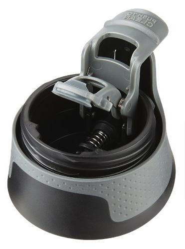 Contigo 16 oz Loop 2.0 Steel Travel Matte