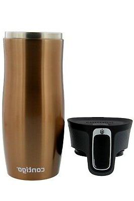 Contigo 2.0 Insulated Steel Travel Mug,