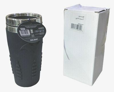 batman travel mug reuseable commuter cup coffee