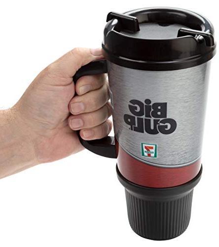 7-Eleven Big Travel Mug