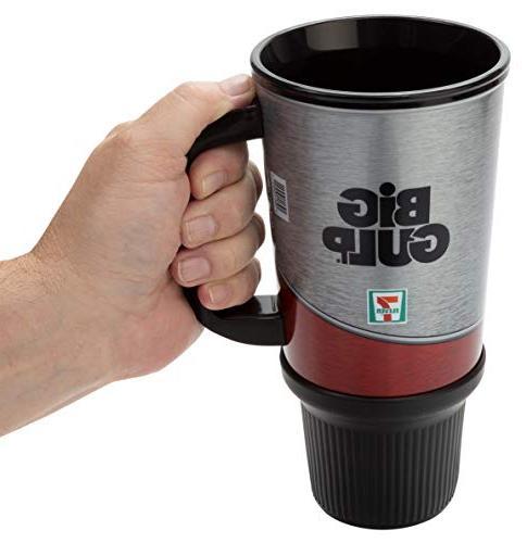 7-Eleven Big Insulated Travel Mug