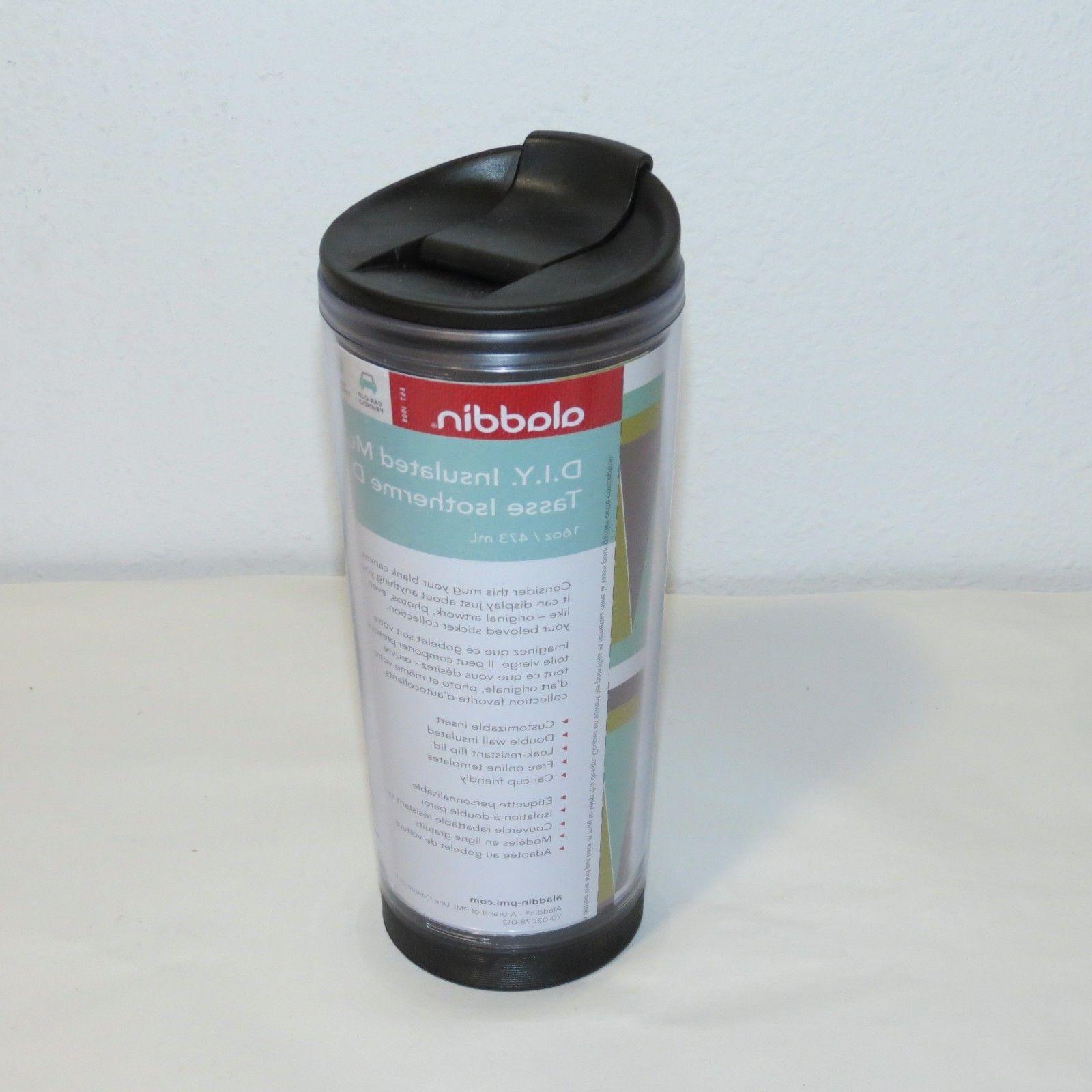 blank canvas mug