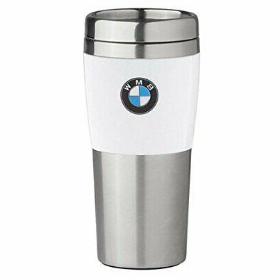 bmw travel mug tumbler 400 ml lightweight