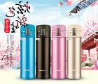 BNIB Zojirushi Stainless Steel Thermo / Flask / Coffee Mug B