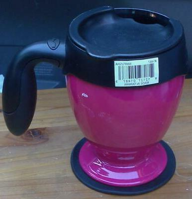 brand new travel mug 16 ounce size