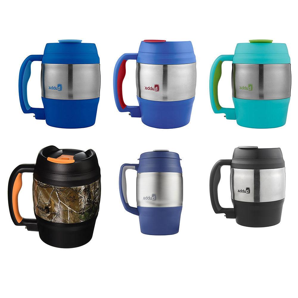 Bubba Classic Insulated Desk Thermo Travel Mug Thermos Cup