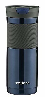 Contigo 20 SnapSeal Stainless Steel Travel Mug