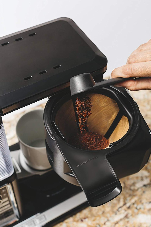Ninja 30 Coffee Bar Single-Serve System,
