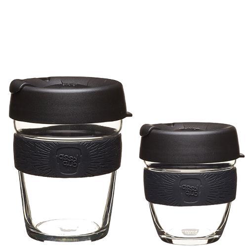 changemakers brew glass travel reusable mug