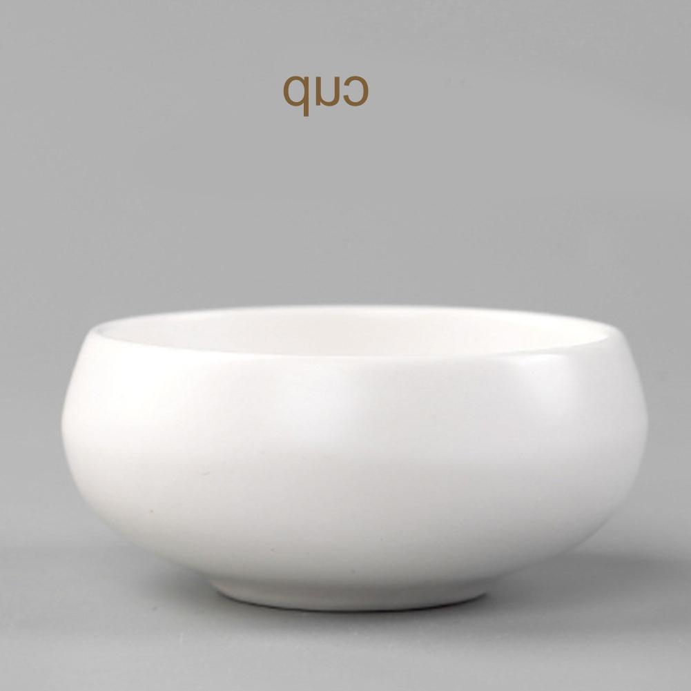 Ceramic Teacup Set Kungfu <font><b>Mug</b></font> <font><b>Tray</b></font> for #5