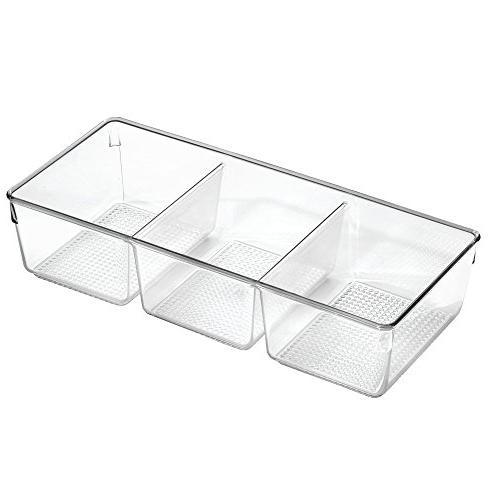 clarity tray