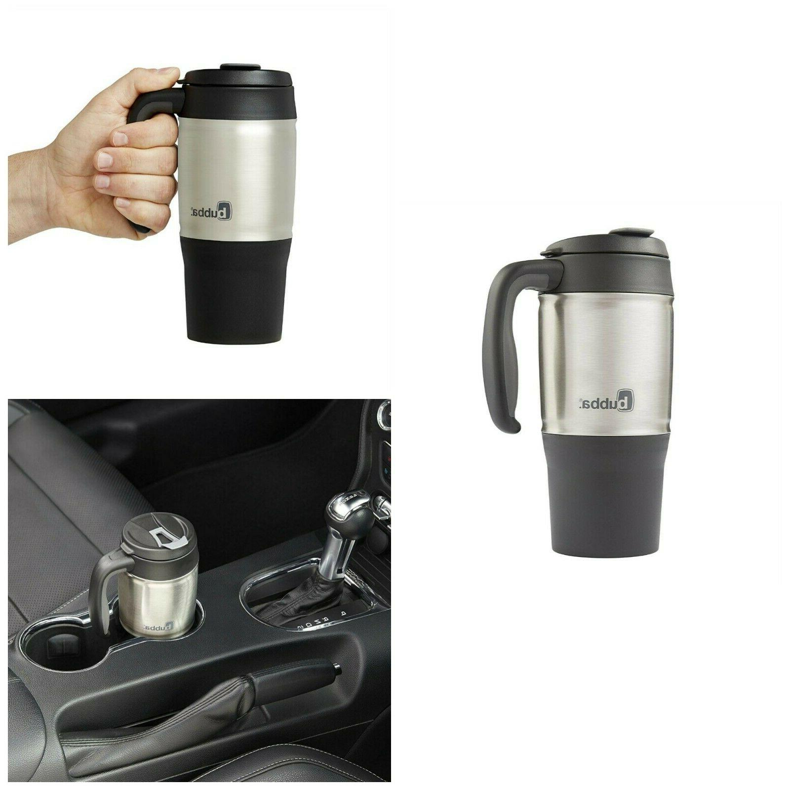 Classic Insulated Travel Mug 18 oz Dual Walled BPA Free Dura