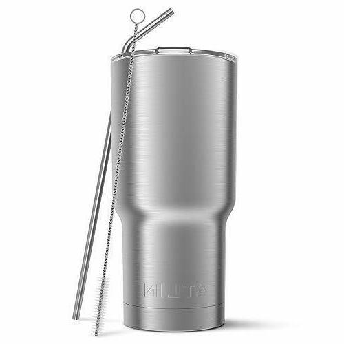 coffee mug thermos stainless steel