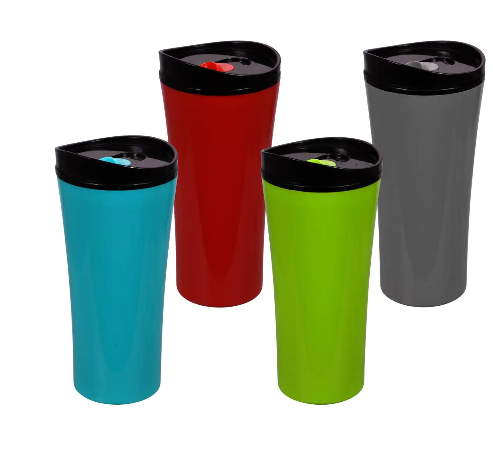 Coffee Cup Color Options 16 Ounce $5.99 SHIPPING
