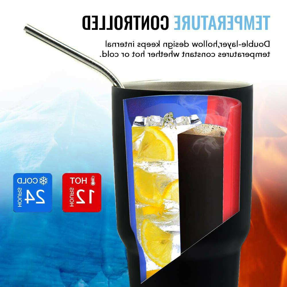 Coffee Travel Hot Cold Double Insulated 30