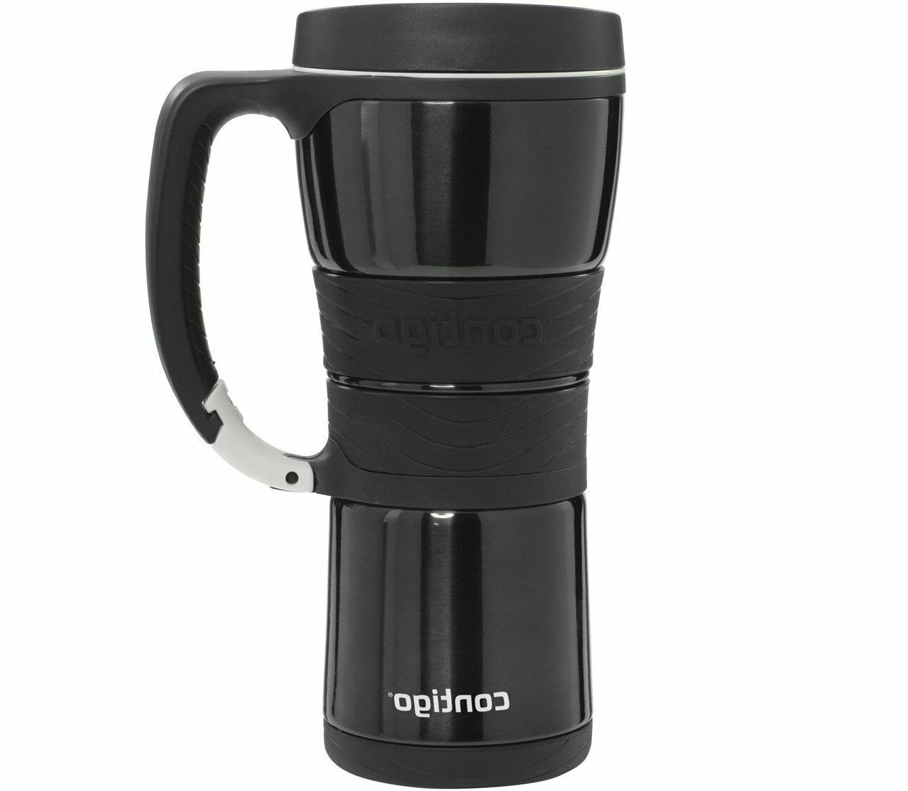 Contigo EXD110A02 Extreme Vacuum Insulated Stainless Steel T