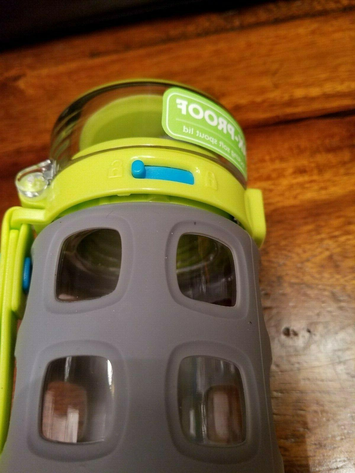 Ello Dash Triton Water Bottle 16oz BPA New