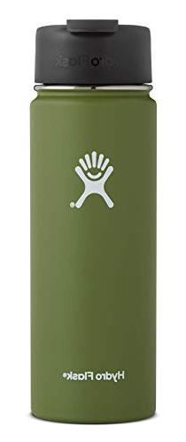 Hydro Flask 20 oz Double Wall Vacuum Insulated Stainless Ste