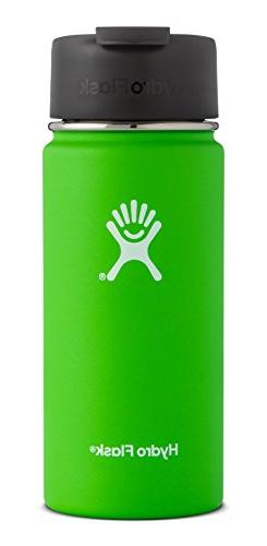 Hydro Flask 16 oz Double Wall Vacuum Insulated Stainless Ste