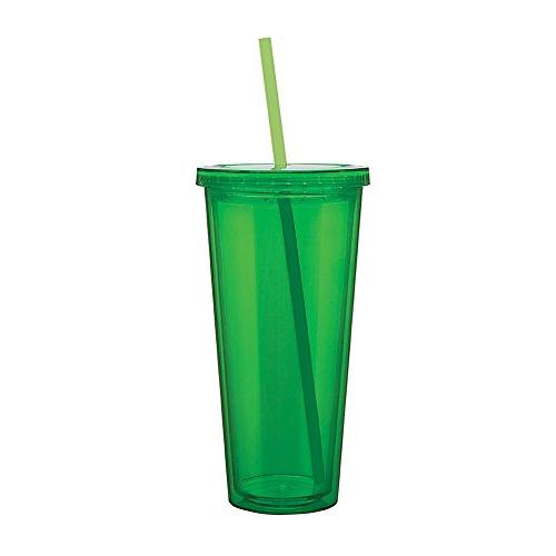 eco go cold drink tumbler
