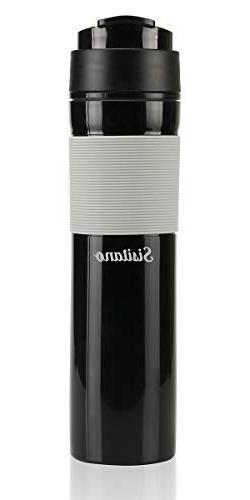 french press portable durable italian