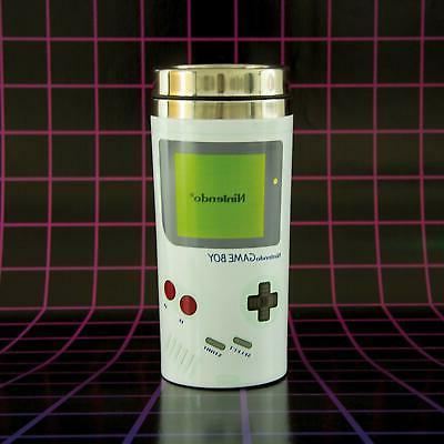 Nintendo Boy Mug