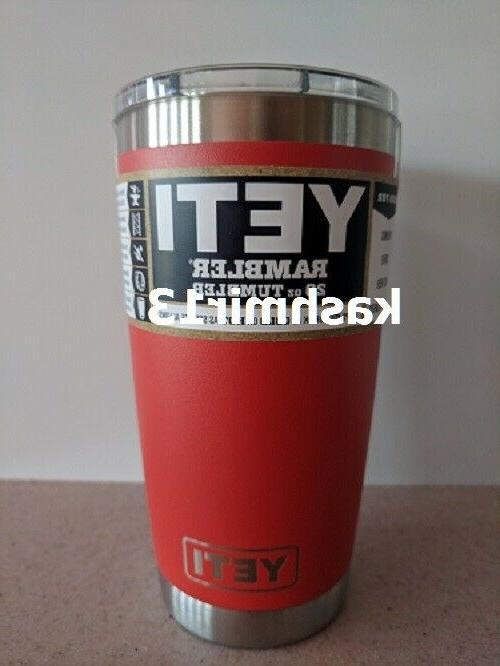 Genuine YETI - Brand