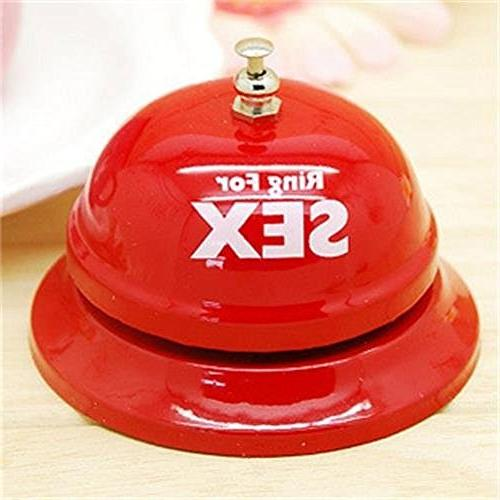 Ketteb Kids Shopping Call Bell Party Toy Gift Valentine Wedding