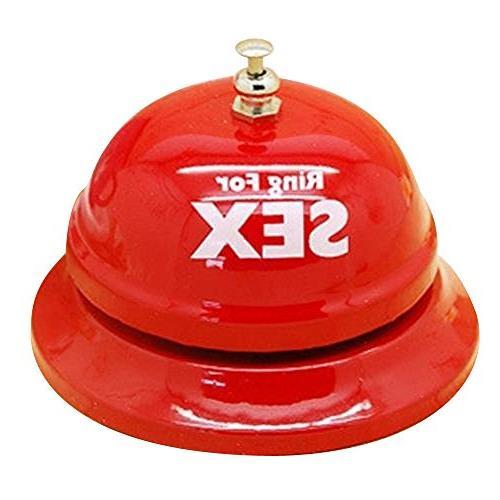 gift shopping fun bell toy