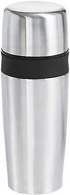 OXO Good Grips Thermal Beverage Mug, Silver