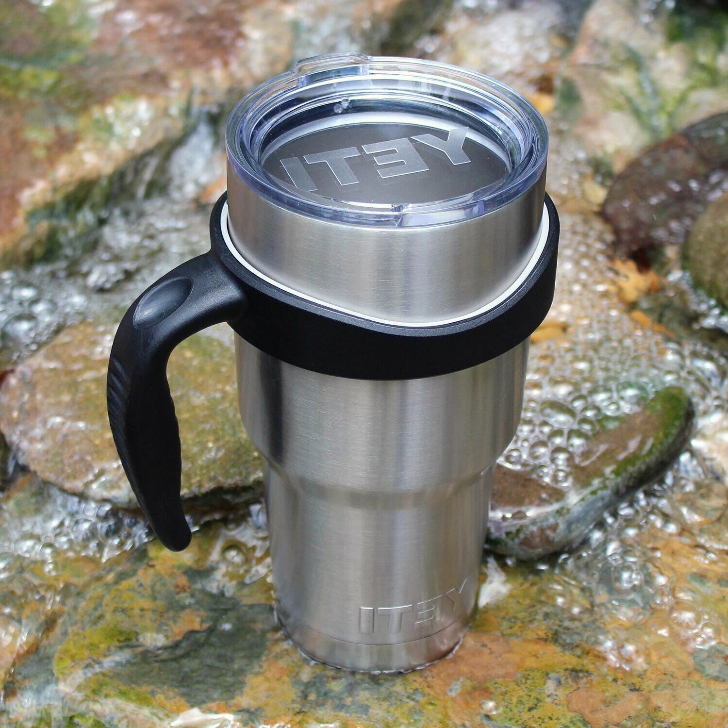 Handle for oz Tumbler Great Non-Slip Grip YETI Cup