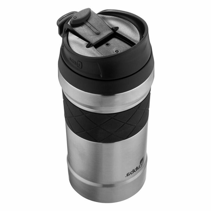 Bubba HERO Elite Vacuum-Insulated Stainless Steel Mug with