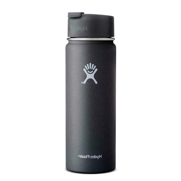 Hydro Flask 20 oz Insulated Flip Lid Stainless Steel Water B