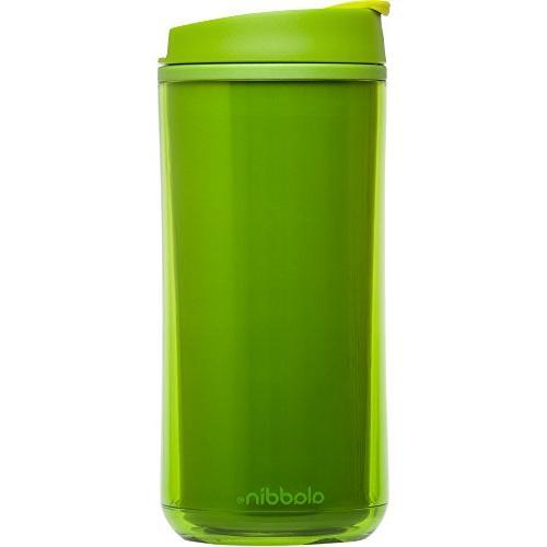 insulated plastic mug