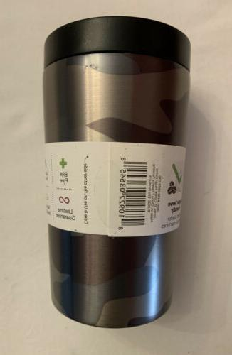 Ello Vacuum Insulated Stainless Travel 11oz